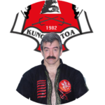 Nima Hayırseven - Kung Fu To'A